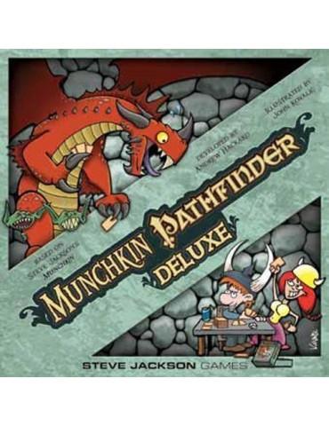 Munchkin Pathfinder Deluxe...