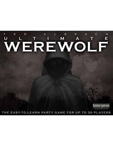 Ultimate Werewolf: Revised...