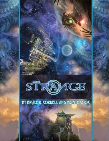 The Strange (Inglés)