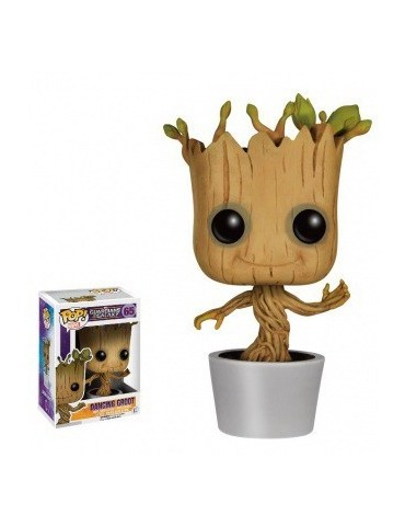 Figura Pop Guardians of the...
