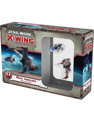 Star Wars X-Wing: Ases...