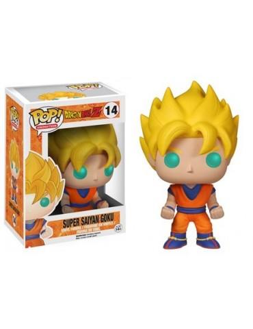 Figura POP Dragon Ball Z:...