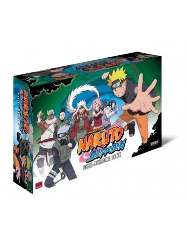 Naruto Shippuden...
