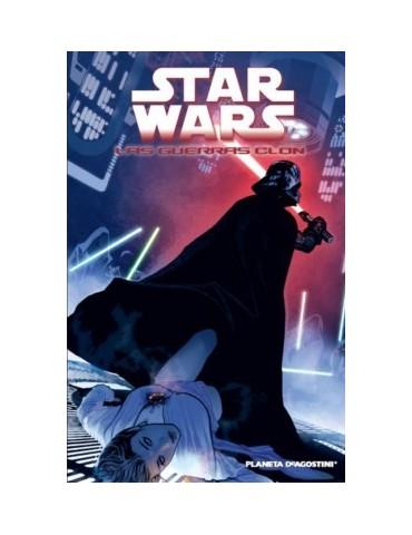 Star Wars: Las guerras clon...