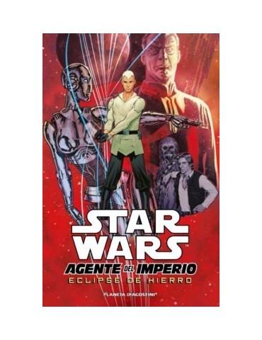 Star Wars: Agente del...