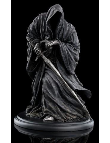 Estatua El Señor de los...