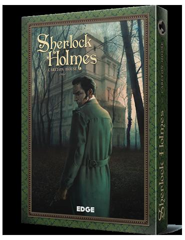 Sherlock Holmes: Detective...