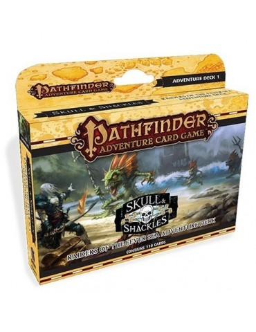 Pathfinder ACG Skull &...