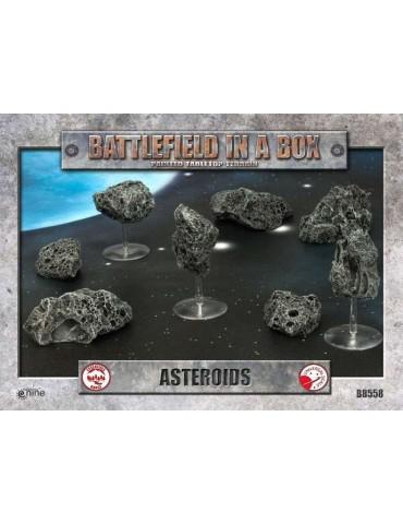 Set de asteroides