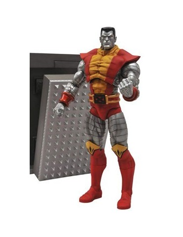 Figura Marvel Select Coloso...