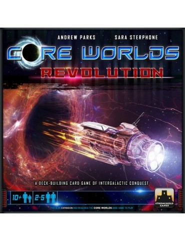 Core Worlds Revolution