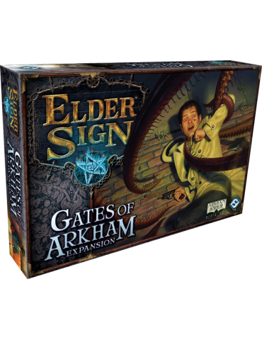 Elder Sign: Gates of Arkham...