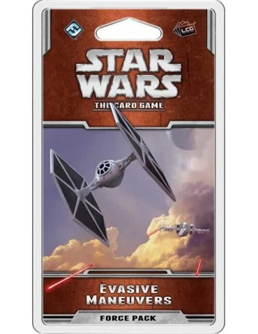 Star Wars LCG: Evasive...