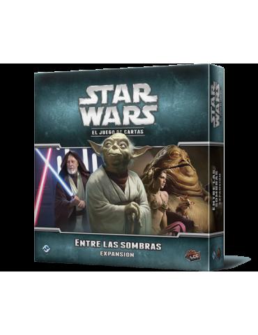 Star Wars LCG: Entre las...
