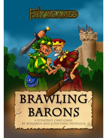 Brawling Barons