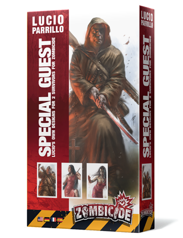 Zombicide Special Guest:...