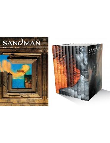 Sandman núm. 03: País de...