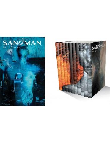 Sandman núm. 08: El fin de...
