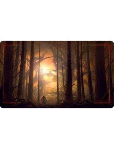 Tapete de juego Megalis Forest