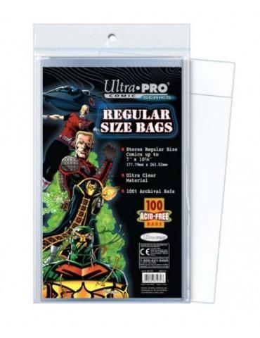 Bolsas para cómics Ultra...