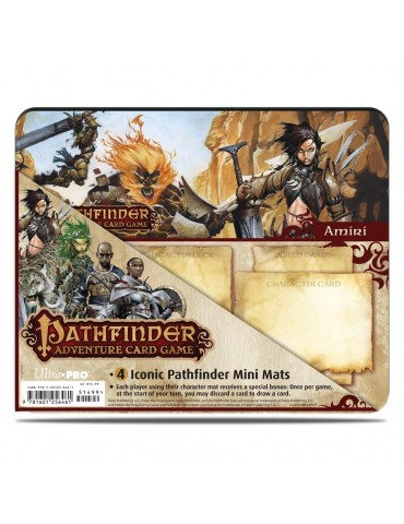Pathfinder Iconic Mini...