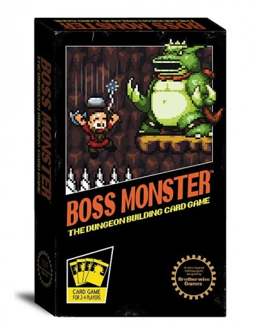Boss Monster: The Dungeon...