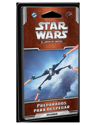Star Wars LCG - Escuadrón...
