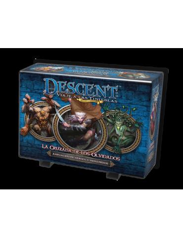 Descent: Segunda Edición -...