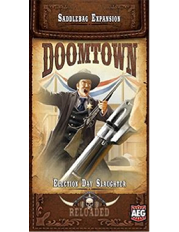 Doomtown Relodaded:...