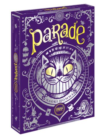 Parade (Inglés)