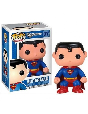 Figura Pop Superman 10 cm