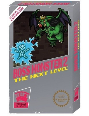 Boss Monster 2: The Next...