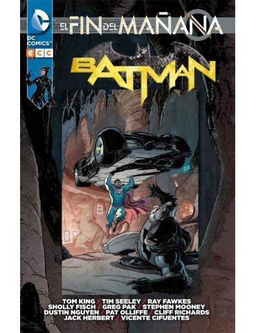 Batman: El fin del mañana...