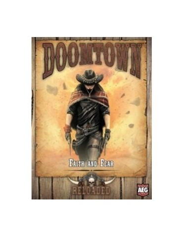 Doomtown: Reloaded – Faith...
