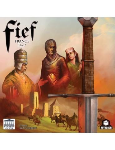 Fief: France 1429 (Inglés)