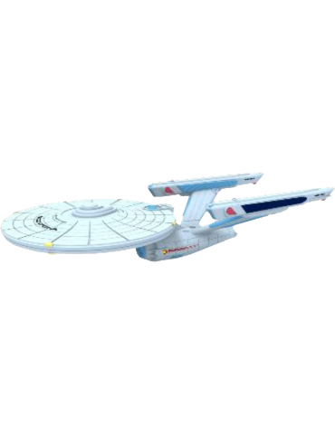 Star Trek: Attack Wing –...