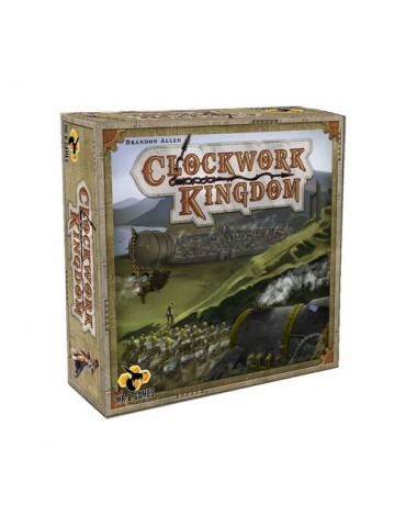Clockwork Kingdom