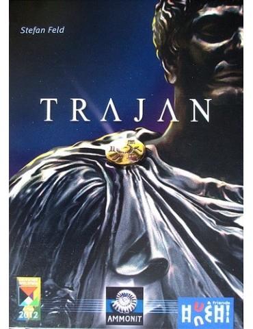 Trajan (Inglés)