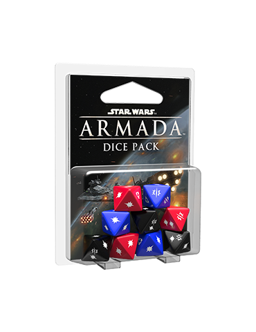 Star Wars: Armada - Pack de...