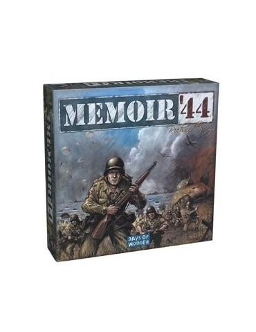 Memoir '44 (Inglés)