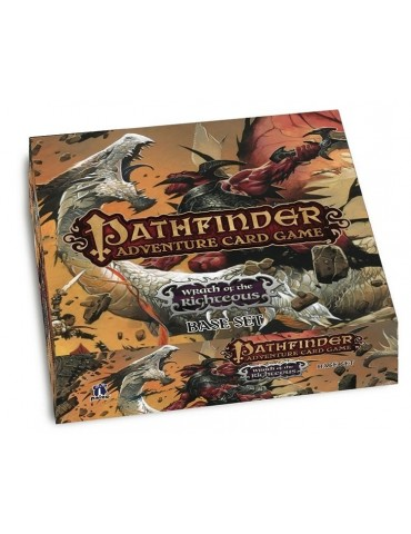 Pathfinder Adventure Card...