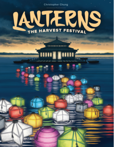 Lanterns: The Harvest...