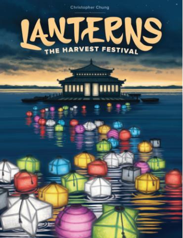 Lanterns: The Harvest...
