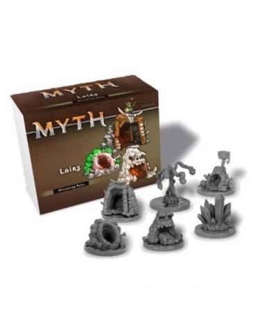 Myth: Lairs