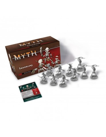 Myth: Shamblers Minion Pack