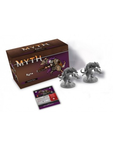 Myth: Rath Captain Pack