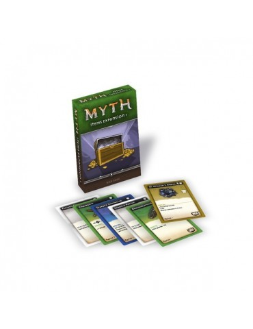 Myth: Items Expansion 1
