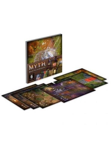Myth: Realm Tiles Supplement 1