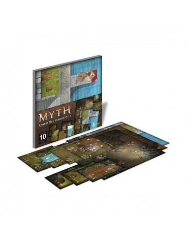 Myth: Realm Tile Expansion...