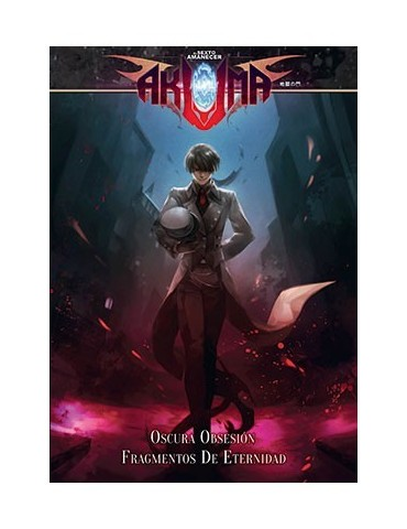 Akuma: El juego de rol...